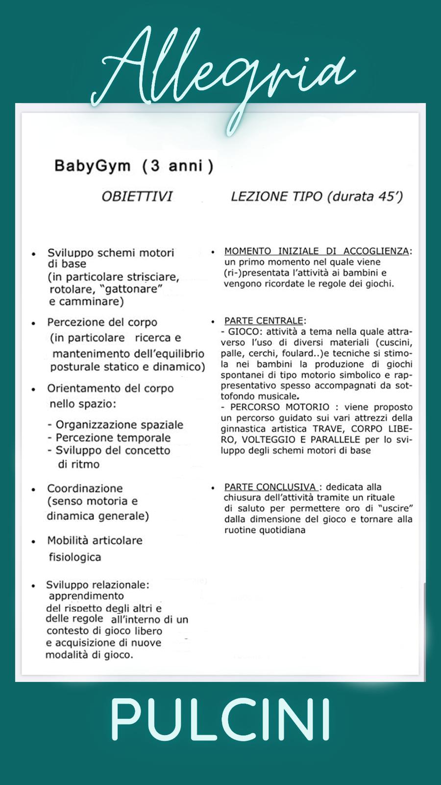 Programma_Pulcini